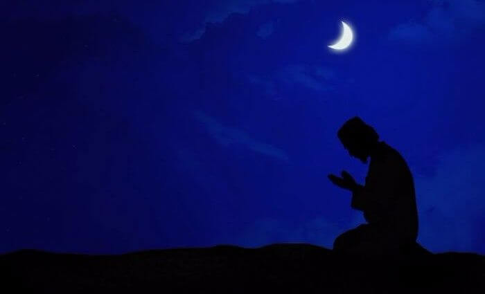 Perihal Jodoh: Tikungan di Sepertiga Malam