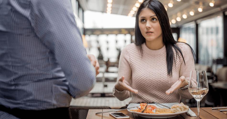 Tipe Customer Restoran yang Menyebalkan