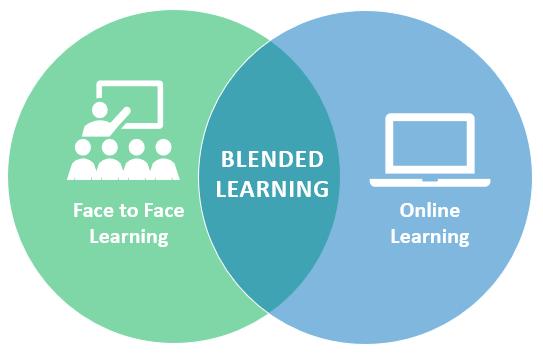 Blended Learning: Metode Belajar di Kala Pandemi
