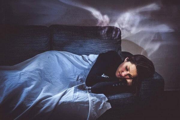 Mimpi Itu Bukan Hanya Bunga Tidur