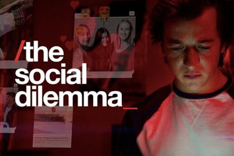 The Social Dilemma: Sekakmat bagi Kemanusiaan