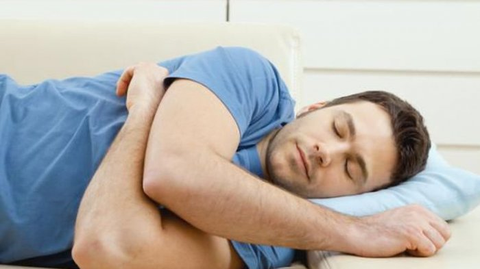 Jangan Salah, Hobi Tidur Pun Bisa Jadi Profesi!