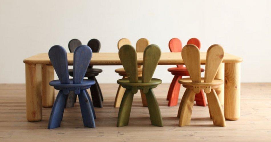 Tips Memilih Perabotan yang Aman untuk Anak-anak