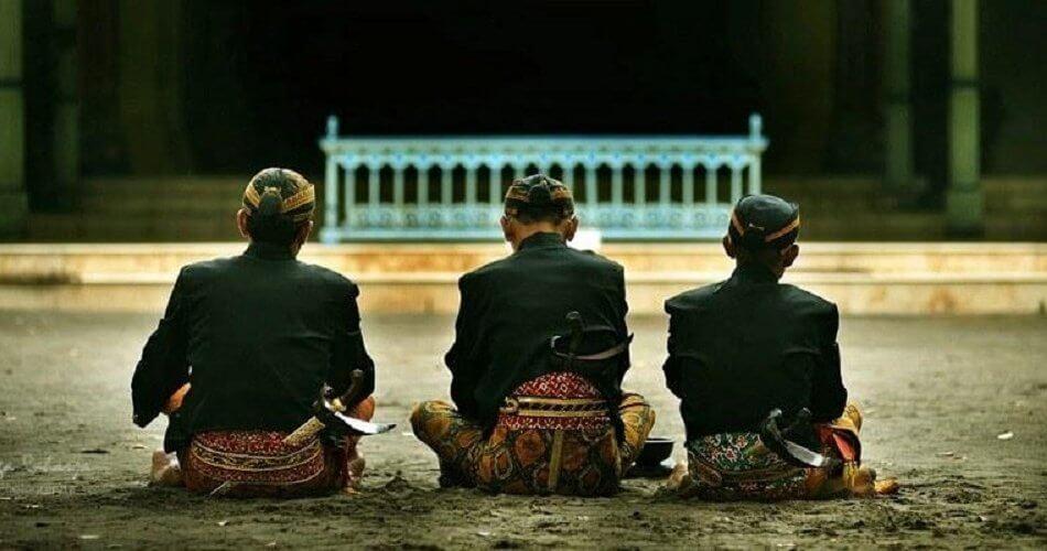 Mitos Pamali yang Masih Dipercaya di Jawa
