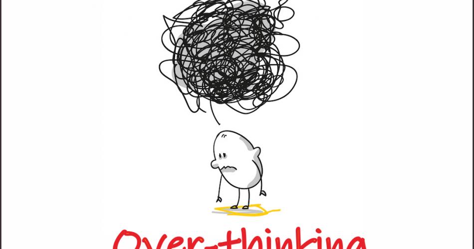 Overthinking: Mengantisipasi atau Mempersulit Diri?