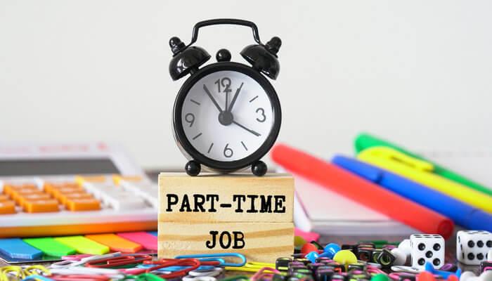Tips Memilih Pekerjaan Part Time untuk Mahasiswa