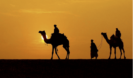 Tekad Sahabat Nabi Muhammad untuk Hijrah ke Madinah
