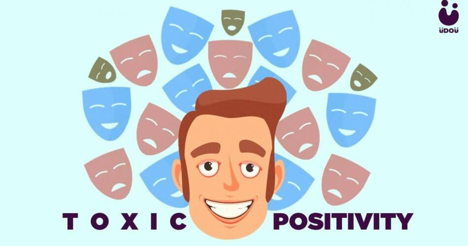 Jangan Ada Toxic Positivity di Antara Kita