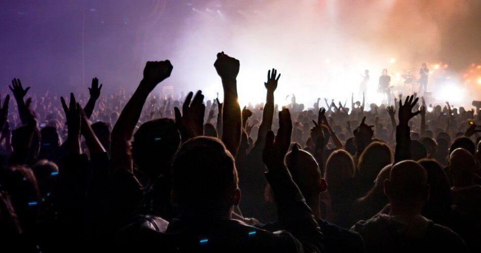 3 Ritual yang Bikin Kangen Nonton Konser Non Virtual