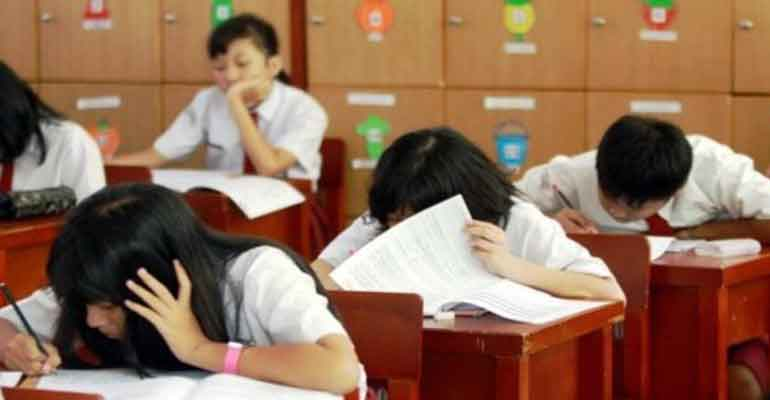 Dilema Pelajar: Antara Ujian dan Belajar