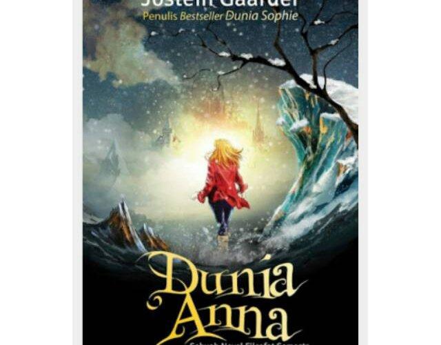 Ulasan Novel Dunia Anna