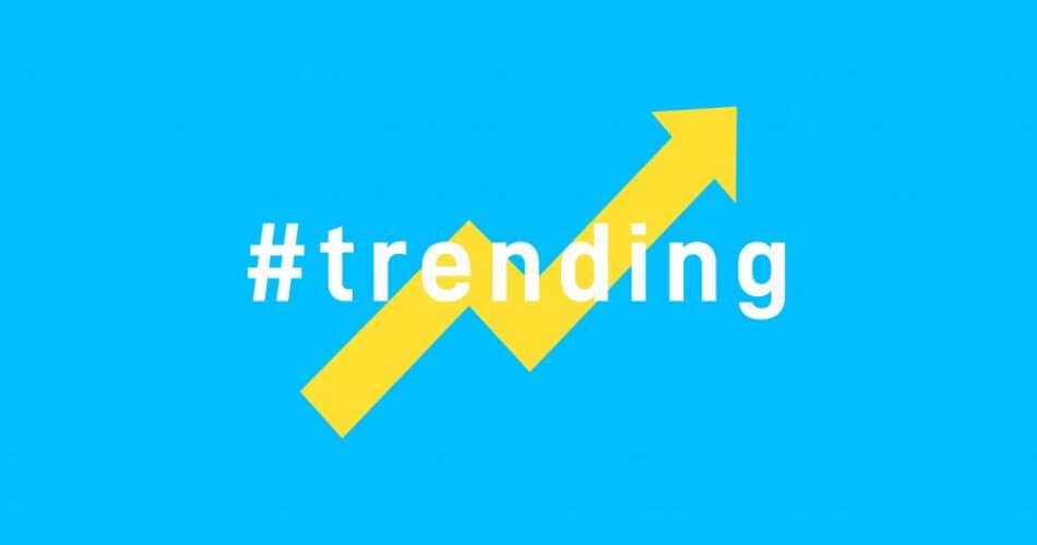 Kok Bisa Trending
