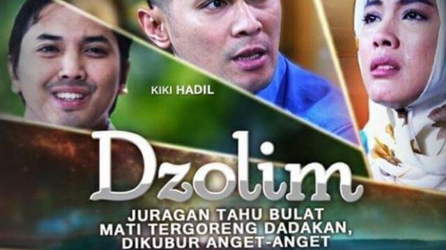 Judul FTV Religi Dzolim Bisa Menjadi Ajang Belajar Disfemisme Lho!