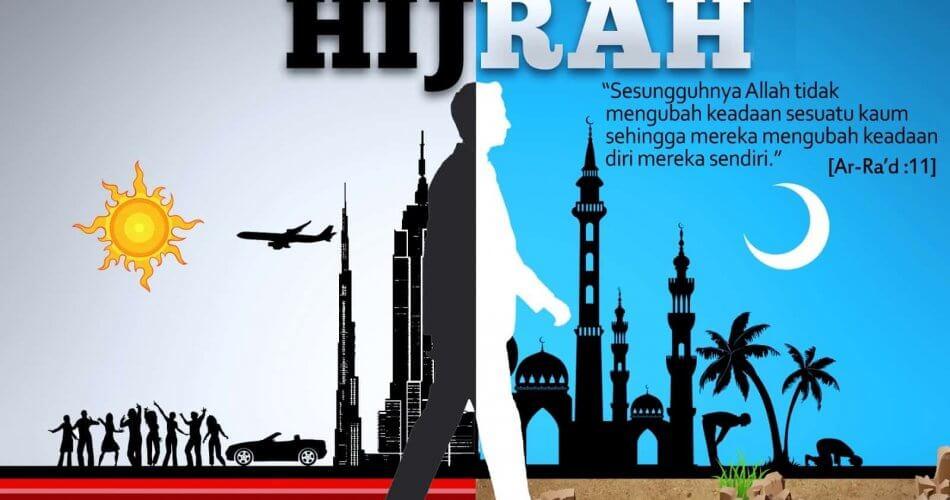 """""""Hijrah"""" Muslim Milenial: Dari Apa Hendak ke Mana?"""