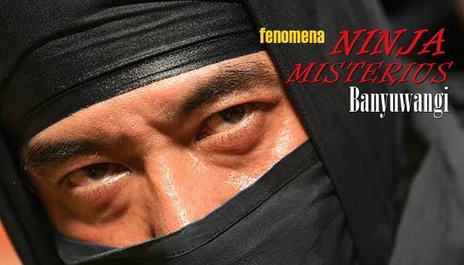 "Teror ""Ninja"" di Jember"