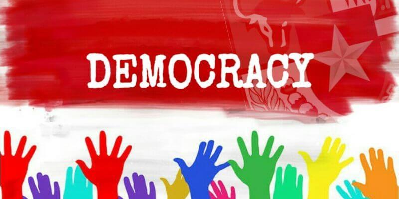 Mendambakan Demokrasi yang Sehat