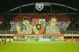 Memudarnya Tren Suporter Sepak Bola Indonesia di Stadion