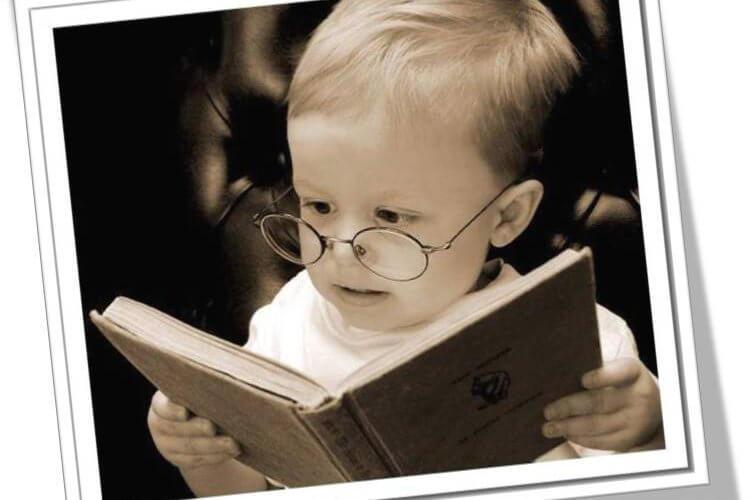 Melihat Masa Depan dari Bacaan Buku Saat Ini
