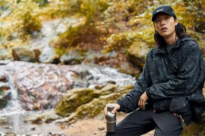 Aktor Drakor Ryu Jeon Nyeol: Si Peduli Lingkungan