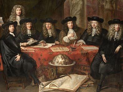 VOC, Pejabat Publik, dan Budaya Korupsi yang Terwariskan