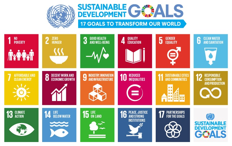 apa itu sustainable development goals