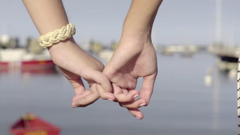 bisakah bersahabat tanpa perasaan