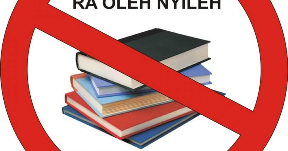 Jangan Dibiarkan, Buku yang Dipinjam Tetap Harus Dikembalikan
