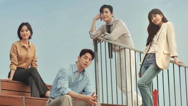 drama korea membantu dalam memahami kehidupan