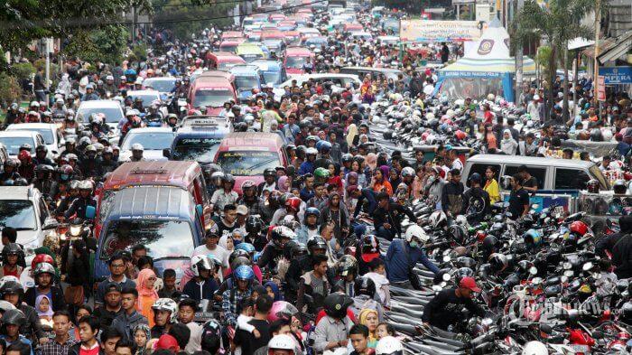 Berpikir Cerdas Mencari Jalan Keluar di Tengah Kemacetan
