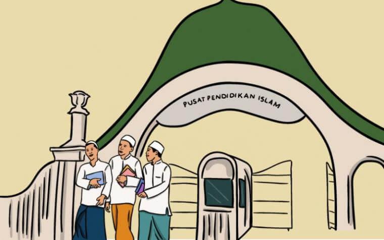 Pesantren: Produk Asli Islam Nusantara