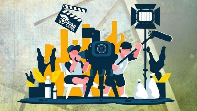 Festival film mahasiswa