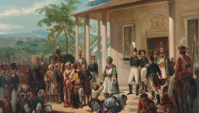Millenial Harus Belajar dari Masa Kolonial Soal Korupsi yang Melumpuhkan VOC