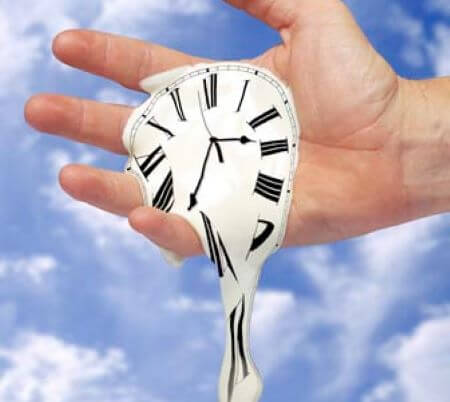 Tafsir al-'Asr: Manusia yang Melipat Waktu