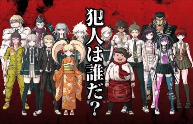 3 Alasan Kuat Mengapa Kamu Harus Nonton Anime Danganronpa