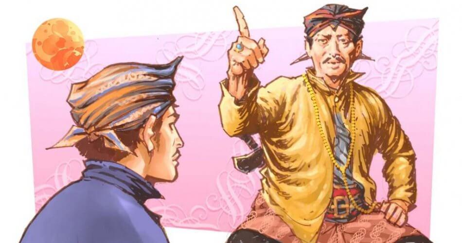 Di Balik Skandal Raden Pabelan
