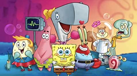 Beberapa Bukti Bahwa Sebenarnya Spongebob adalah Kartun Sci-Fi