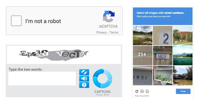 3 Alasan Kenapa Kode Verifikasi Captcha Google Bisa Sangat Menyebalkan Bagi Saya