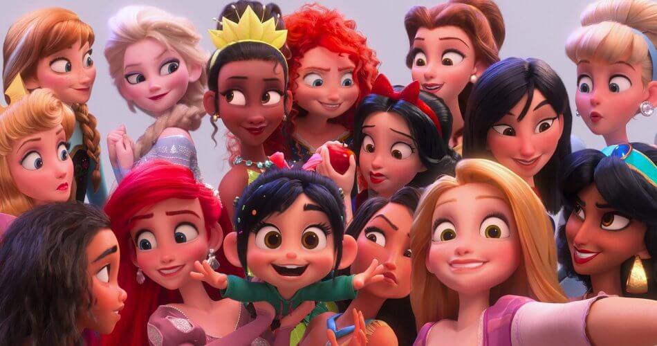 Dari Disney Kita Belajar Bahwa Cinta Pertama Itu Omong Kosong