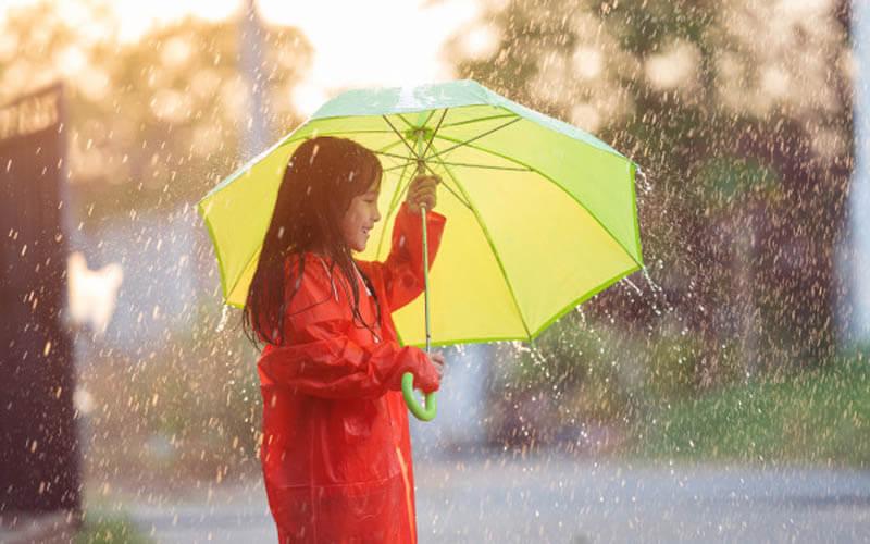 Musim Hujan Sudah Tiba, 5 Hal Berikut Patut Diwaspadai