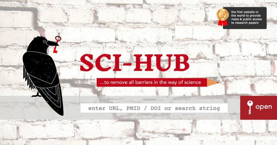 Sci-Hub Adalah Bukti Bahwa Model Bisnis Jurnal Akademik Tabu untuk Diperbincangkan