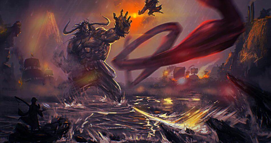 Ini Prediksi Kejadian yang Mungkin akan Terjadi Pasca Perang Wano di One Piece