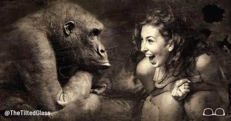 Revolusi Kognitif Homo Sapiens