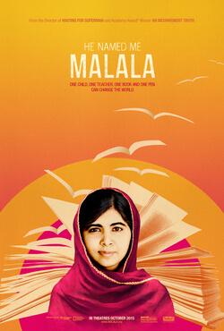 """Malala Yousafzai: Si Milenial yang """"Ditakuti"""" Teroris"""