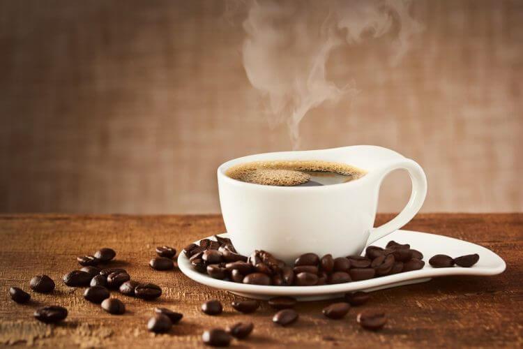 Kopi dan Masalah Kafein