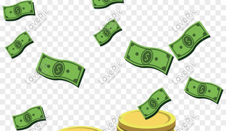 Dari Uang Sampai Nafas Kehidupan