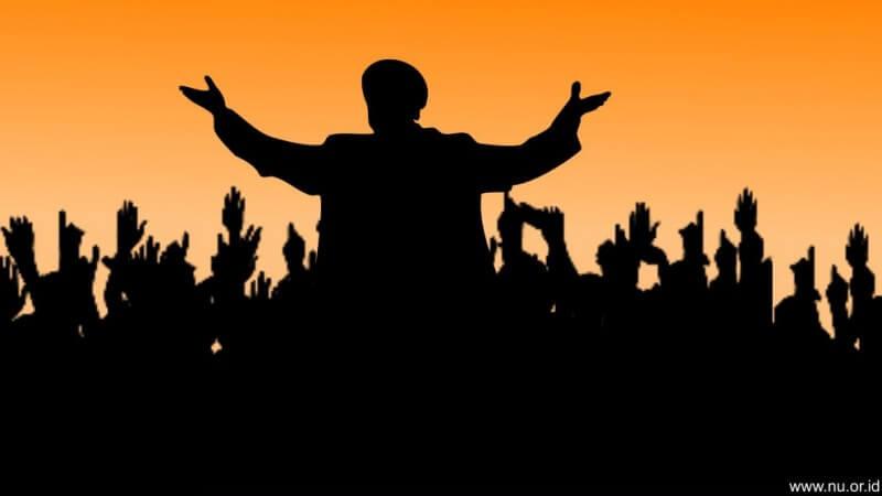 Dakwah dan Refleksi Ketaatan Seorang Hamba