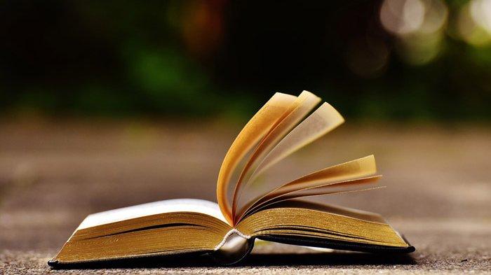 Siapa Bilang Menulis Buku Itu Susah?