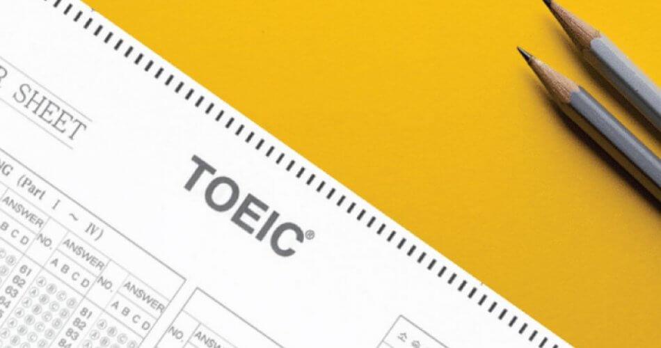 Mengenal TOEIC, Alat Ukur Kemampuan Berbahasa Inggris Para Kaum Pekerja