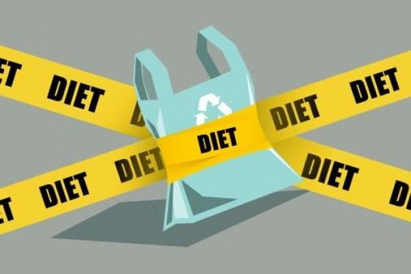 Yuk, Ikuti Tips Diet Plastik Ini!