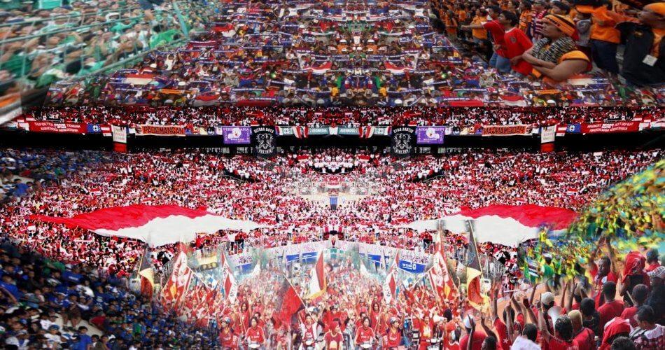 Anthem sebagai Wujud Religiusitas Suporter Sepak Bola